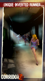 Corridor Z - screenshot thumbnail