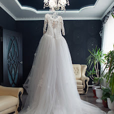 Wedding photographer Vitaliy Matviec (vmgardenwed). Photo of 07.04.2018