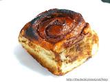 Pain aux raisins葡萄麵包