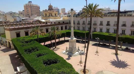 Volveremos a abrir las puertas del Ayuntamiento en la Plaza Vieja