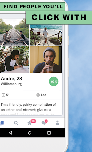 App OkCupid Dating APK for Windows Phone
