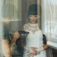 Wedding photographer Elena Gankevich (GanLena300877). Photo of 08.02.2015
