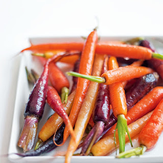 Candied Carrots