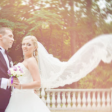 Wedding photographer Galina Slavkina (fotoagent). Photo of 16.09.2015