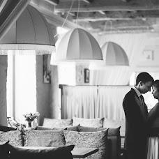 Wedding photographer Aleksey Sokolov (Akrosol). Photo of 19.11.2016