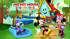 Mickey Mouse Funhouse thumbnail