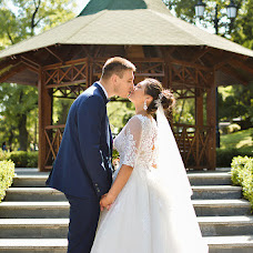Wedding photographer Vitaliy Farenyuk (vitaliyfarenyuk). Photo of 14.10.2018