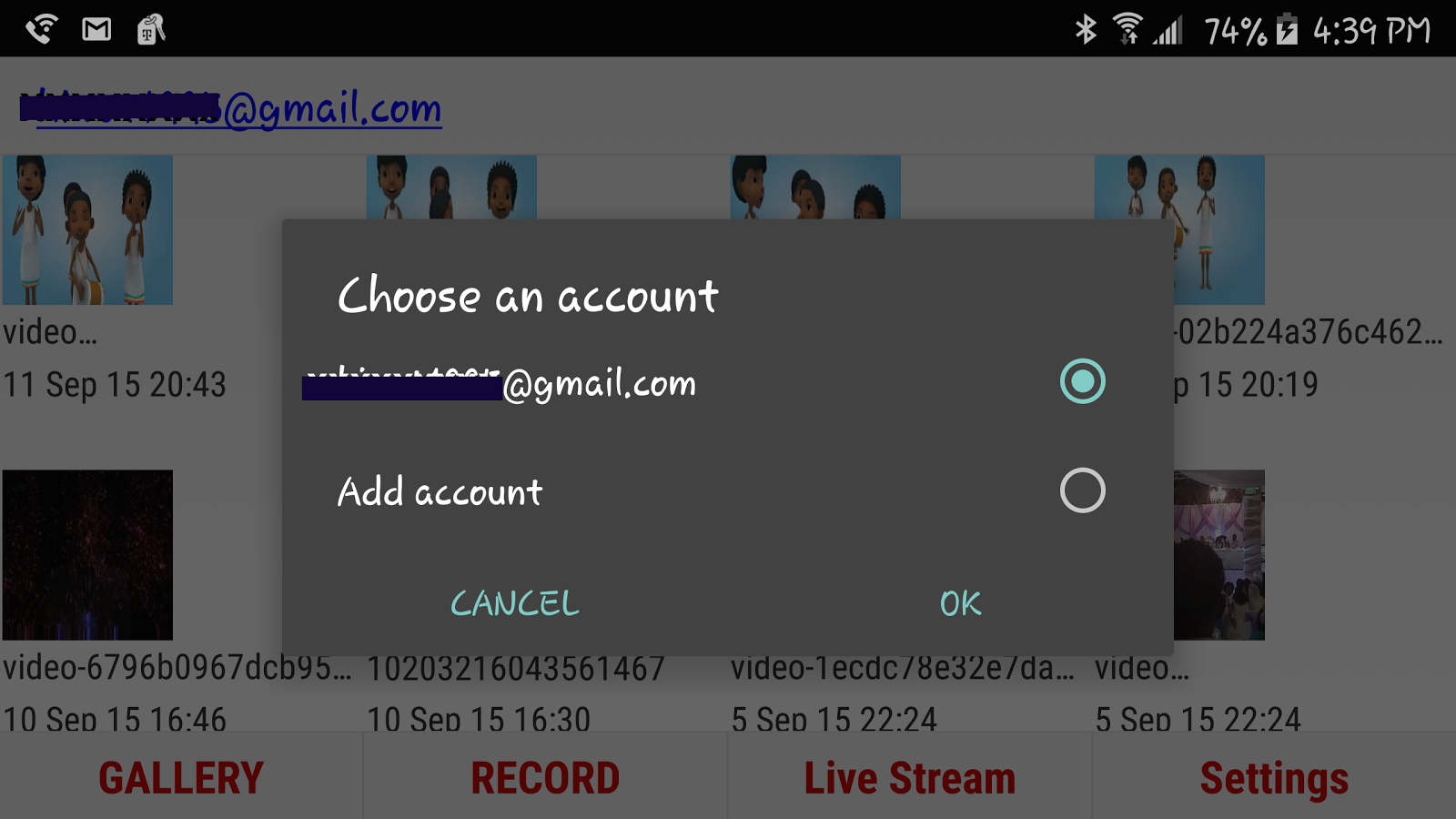 how to upload my app on google play