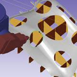 RADAN Radm-ax для 5-осевой обработки