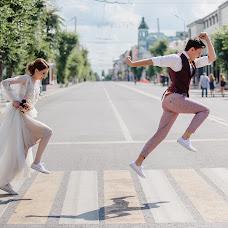 Wedding photographer Ekaterina Bondarcova (Ady-art). Photo of 18.07.2018
