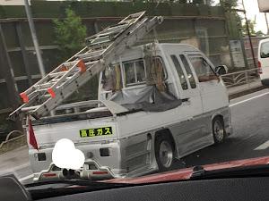 MINI  R60クロスオーバー アルカディアタクシー仕様のカスタム事例画像 🍀ふうさん🌿【⚓️ARCADIA⚓】さんの2019年09月10日08:19の投稿