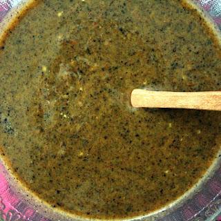 Roasted Habanero Salsa Recipe