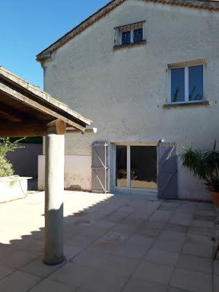 Vente villa 7 pièces 190,28 m2