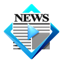 NewsAce - RSS News stand icon