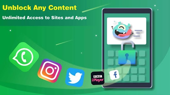Monster VPN For Pc (2020) – Free Download For Windows And Mac 6