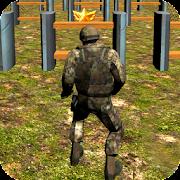 Army training Simulator