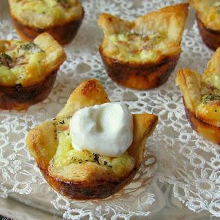 Ham Quiche Parmesan Cheese Recipes