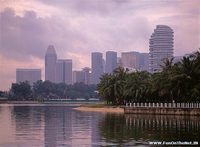 Photo: Singapore-pic-morning
