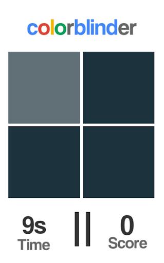 免費下載益智APP|ColorBlinder app開箱文|APP開箱王