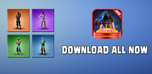 Fortnite Skins for free for PC