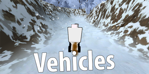 PROJECT VEHICLES