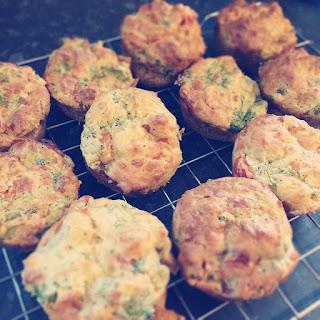 Broccoli Muffins Recipes