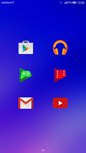 SENSE 10 - HD ICON PACK - náhled