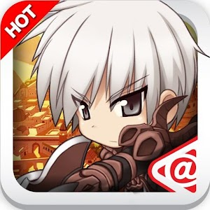 Download Android Game Ragnarok Mobile: WoE for Samsung