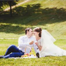 Wedding photographer Radosvet Lapin (radosvet). Photo of 10.06.2014
