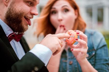 Jurufoto perkahwinan Влада Чижевская (chizh). Foto pada 24.09.2017