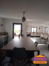 maison à Capestang (34)