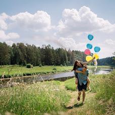 शादी का फोटोग्राफर Anton Balashov (balashov)। 16.06.2015 का फोटो