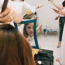 Wedding photographer Phuong Nguyen (phuongnguyen). Photo of 25.10.2017
