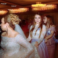 Wedding photographer Viktoriya Kochurova (Kochurova). Photo of 06.06.2018