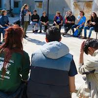imparare  a conoscersi, a parlare altre lingue (interculturalità)