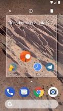 Rootless Launcher screenshot thumbnail