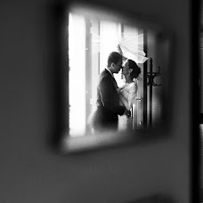 Wedding photographer Pavlina Faraga (prokupkova). Photo of 14.02.2017