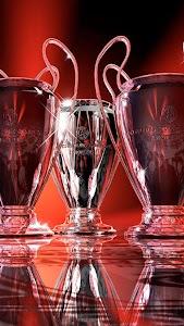 Liverpool Football Wallpaper screenshot 2