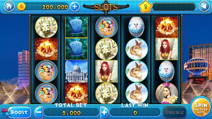 Big Slots:Casino Slot Machines - screenshot