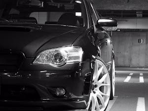 レガシィツーリングワゴン BP5 H18年 GT ワールドリミテッド2005のカスタム事例画像 104(toshi)さんの2021年08月30日20:37の投稿