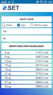 ASET - Calculator - náhled