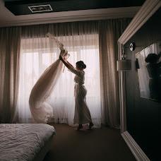 Wedding photographer Vitaliy Babiy (VitaliyBabiy). Photo of 18.10.2018
