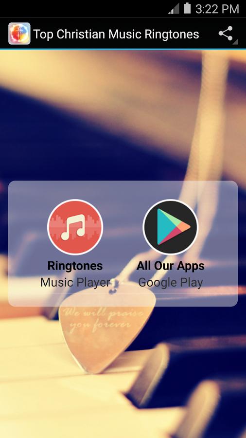 Christian ringtones mp3