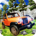 SUV Asphalt Simulator 4x4 offroad Cruiser New game icon
