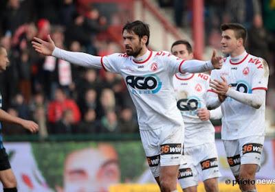 Club, Gent én KVO denken aan  Kortrijk-speler