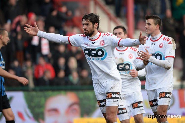 Sterkhouder Kortrijk spreekt openlijk over transfer naar andere Belgische club