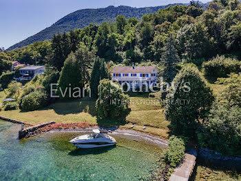 villa à Lugrin (74)