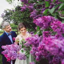 Wedding photographer Elena Zayceva (Zaychikovna). Photo of 12.04.2016
