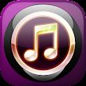 เครื่องเล่นเพลงMP3 icon