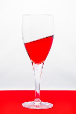Unbalanced drink di Nevio Saule
